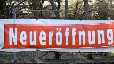 In Offingen gibt es zwei neue Läden. Doch warum entscheidet sich heutzutage noch jemand dazu, ein Geschäft zu gründen?