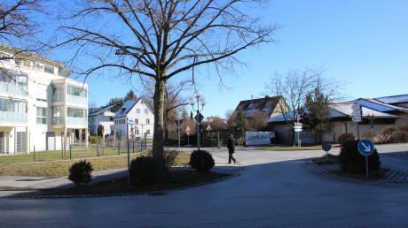 Die sogenannte Pescatore-Kreuzung in Bad Wörishofen wird zum Katherine-Mansfield-Platz.