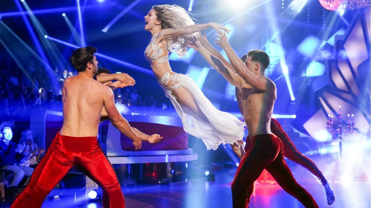 Lets Dance Sendetermine