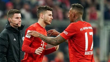 Lucas Hernández wurde zuletzt zweimal für Jérôme Boateng eingewechselt. Gegen Paderborn wird er wohl von Beginn an spielen. Danach beginnt die entscheidende Saisonphase. Mit ihm als Stammspieler?