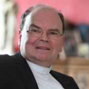 Der ernannte Augsburger Bischof Bertram Meier regelt die Hilfe für Missbrauchsopfer im Bistum Augsburg neu.