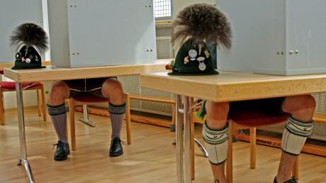 Im Landkreis Ebersberg treten bei Kommunalwahl unfreiwillig Kandidaten für die AfD an.
