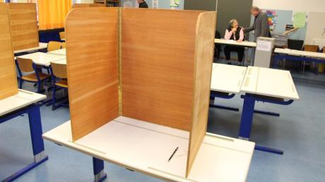 Wahlergebnisse der Kommunalwahl 2020 in Haldenwang: Hier bekommen Sie auch die Ergebnisse der Bürgermeister-Stichwahl.