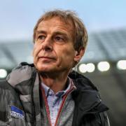Jürgen Klinsmann hat sich in Berlin selbst demontiert.
