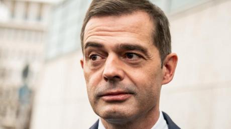 Der Thüringer CDU-Chef Mike Mohring hat sich zum Vorschlag von Bodo Ramelow geäußert.
