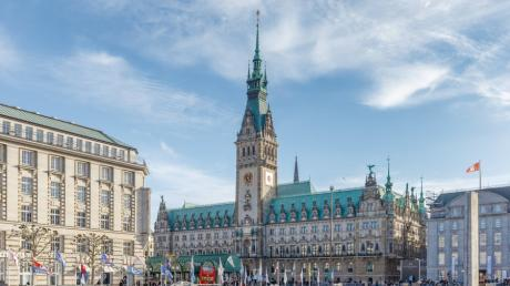 Bürgerschaftswahl 2020 in Hamburg: Bei uns können Sie die Ergebnisse der Wahl nachlesen.