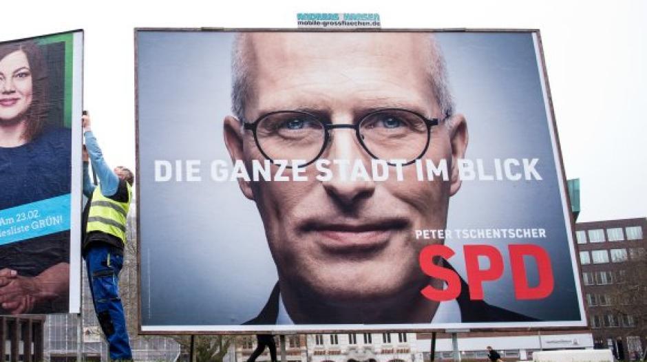 Wahl Hamburg Ergebnis
