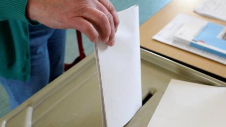 Bei der Kommunalwahl am 15. März kann nicht für die Bürger-Interessenvertretung Bibertal gestimmt werden. Die Gruppierung darf nicht antreten, da der Wahlvorschlag ungültig ist.