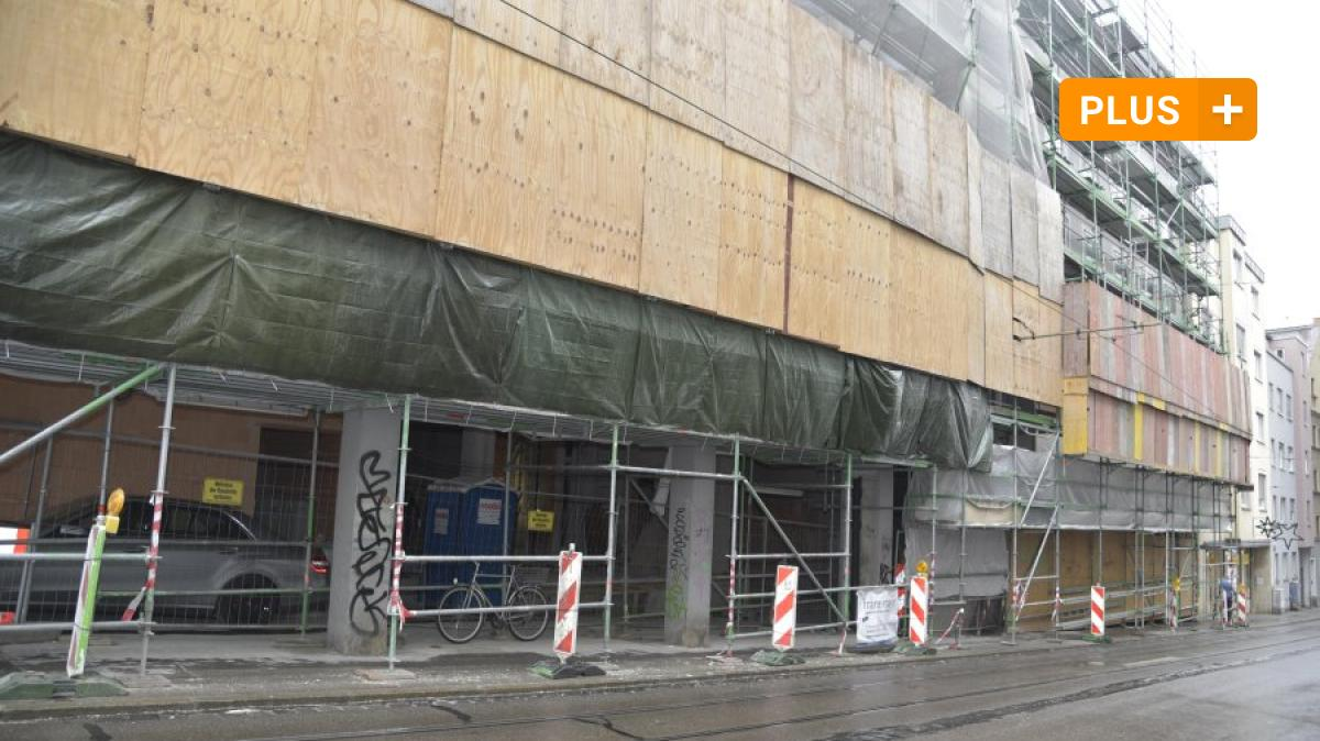 Kino In Augsburg