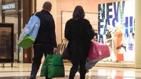 Laut der GfK befürchten Konsumenten negative Auswirkungen für die deutsche Wirtschaft durch die Ausbreitung des Coronavirus in China.