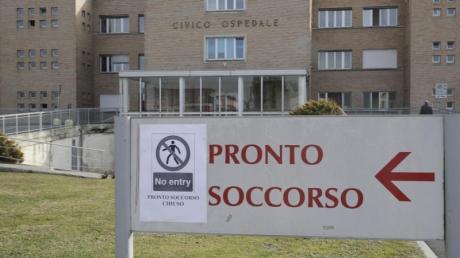 In Italien sind europaweit die meisten Menschen mit dem Coronavirus infiziert.