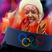 Waldstetten feiert Olympia