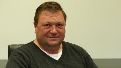 Josef Reiter tritt bei der Kommunalwahl 2020 für die Unabhängige Liste Baar (ULB) als Bürgermeisterkandidat in Baar an.