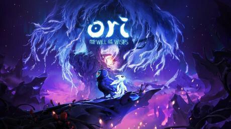 """""""Ori and the Will of the Wisps"""" ist seit dem 11. März 2020 erhältlich. Alle Infos zu Releas, Gameplay und Trailer finden Sie hier."""