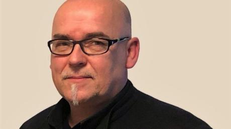 Claus Trott tritt bei der Kommunalwahl in Inchenhofen als Bürgermeisterkandidat der Wählervereinigung Bürgerwille 84 an.