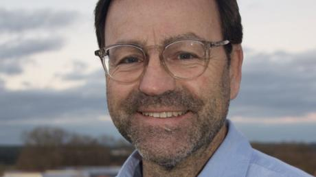Toni Schoder kandidiert in Inchenhofen für das Amt des Bürgermeisters. Nominiert hat ihn die Liste CSU/Freie Wähler.