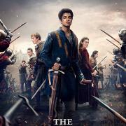 """Netflix geht demnächst mit """"Der Brief für den König"""" an den Start. Alles zu Folgen, Handlung Besetzung und Trailer, hier."""