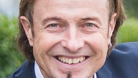 Bernhard Uhl ist amtierender Bürgermeister in Zusmarshausen.