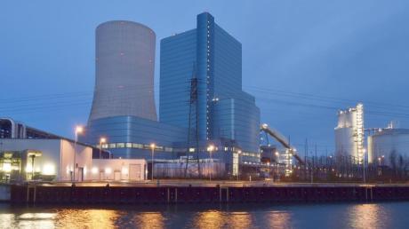Das Uniper-Kraftwerk Datteln 4 ist ans Netz gegangen. Doch RWE will jetzt keinen Strom mehr abnehmen.
