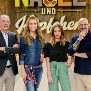 """Die News zu """"Mit Nagel und Köpfchen"""": Heute am 5.4.20 läuft Folge 2 der Heimwerker-Sendung im TV."""