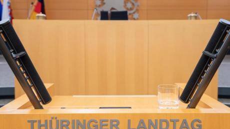 Der CDU-Abgeordnete im Thüringer Landtag ist doch nicht mit dem Coronavirus infiziert.