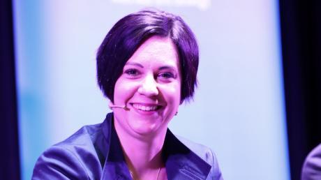 Susanna Oberdorfer-Bögel konnte sich zwar nicht gegen Landrat Thorsten Freudenberger durchsetzen. Doch im Illertisser Stadtrat ist sie die Stimmenkönigin.
