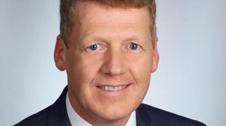 Gerhard Stegemayer kandidiert in Kühbach für das Bürgermeisteramt.