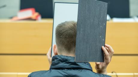 Weil er Kinder missbraucht hat, muss ein Logopäde nun elf Jahre und vier Monate in Haft.