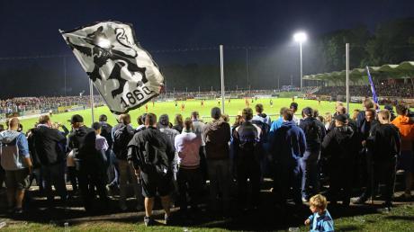 Wenn der FC Memmingen gegen den TSV 1860 München antritt, ist ein volles Stadion garantiert. Nun aber muss das bayerische Pokalhalbfinale am 31. März abgesagt werden.
