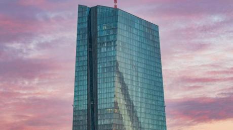 Die Europäische Zentralbank (EZB) steht angesichts des Coronavirus unter Handlungsdruck.