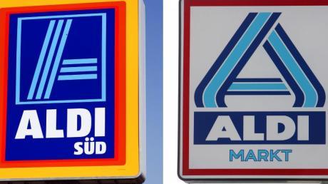 Die Discounter Aldi Nord und Aldi Süd vereinheitlichen ihre Sortimente.