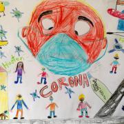 Capito lesen auch auf dem Bildschirm: Die Kinderseite Capito gibt es in der Corona-Zeit für Lehrer, Eltern und Kinder frei im Internet zu lesen.