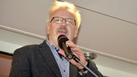 """Linken-Politiker Harald Weinberg lobt Spahns Krisenmanagement: """"Gute Arbeit, weil er auf den Expertenrat seiner Infektiologen und Virologen hört."""""""