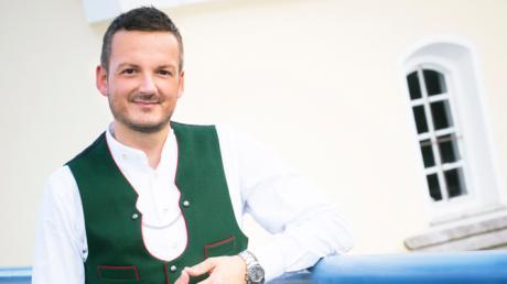 Peter Wachler bleibt Bürgermeister von Markt Wald.