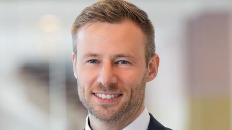 Alex Eder von den Freien Wählern ist der neue Landrat im Unterallgäu.