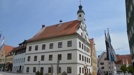 Der Stadtrat in Gundelfingen ist neu gewählt.