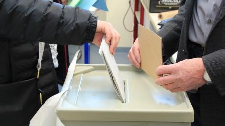 Kommunalwahl in Stadtbergen: Der CSU fehlt ein Sitz zur gewohnten Mehrheit. (Symbolfoto)