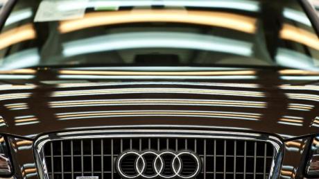 Bei Audi soll es in Ingolstadt und Neckarsulm Kurzarbeit geben.