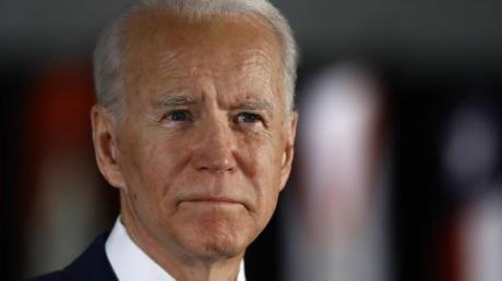 Joe Biden hat weitere wichtige Vorwahlen gewonnen.