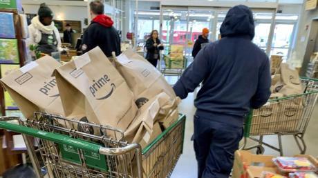 Die Einkaufsgewohnheiten der Deutschen werden sich durch die Coronavirus-Krise nachhaltig verändern. Gewinner dürfte der Online-Handel sein.