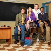 """""""Schooled"""", Staffel 2: Start, Folgen, Handlung, Schauspieler, Trailer."""