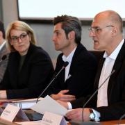 Die Stadt Augsburg hielt am Mittwochmittag erneut eine Pressekonferenz zur Lage rund um das Coronavirus ab.