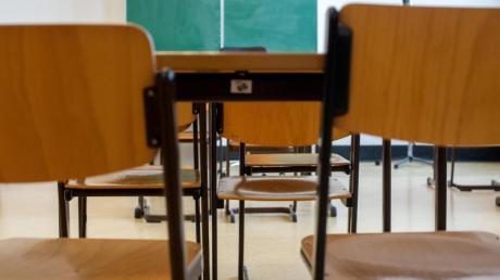 Derzeit sind die meisten Klassenzimmer in Deutschland leer.