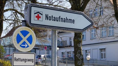 Ein Hoffnungsschimmer: Die Zahlen der Neu-Infektionen gehen aktuell im Raum Mindelheim leicht zurück.