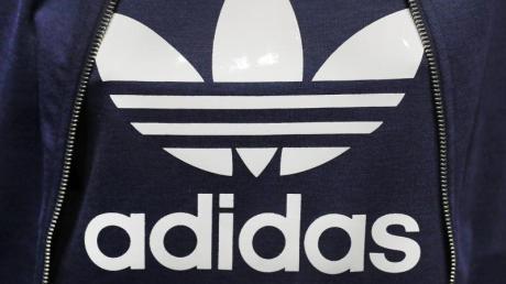 Der Sportartikelhersteller Adidas will keine Miete mehr zahlen.