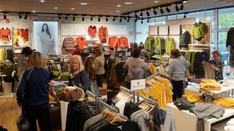 Das Modeunternehmen Fussl will im kommenden Jahr einen Laden im neuen Wohn- und Geschäftshaus der VR-Bank Donau-Mindel in Dillingen eröffnen.