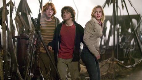 """Am Ostersonntag, 12. April 2020, kommen viele Filme, darunter auch """"Harry Potter und der Feuerkelch"""". Das TV-Programm zu Ostern im Überblick."""