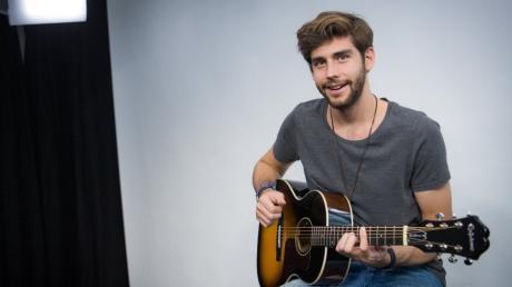 Spanische «Anti-Corona-Hymne» mit Álvaro Soler geht im Netz viral.