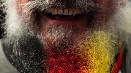 Ist es in Zeiten des Coronavirus gefährlich, wenn ich einen Bart trage?