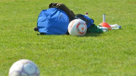 Die Bälle bleiben liegen, die Taschen unausgepackt - es gibt in diesem Schuljahr keine schulsportlichen Events mehr.